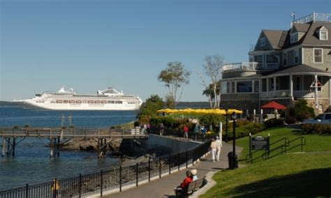31 Innovative Bar Harbor Cruise Ship Schedule | Fitbudha.com