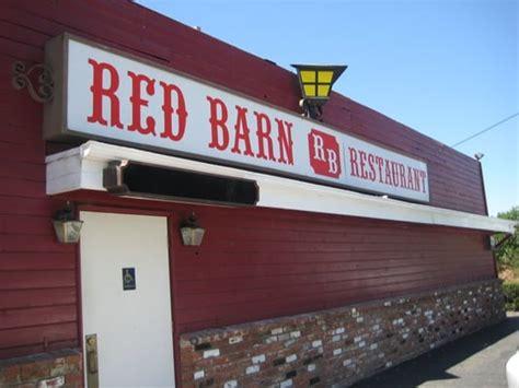 Red Barn Steak House