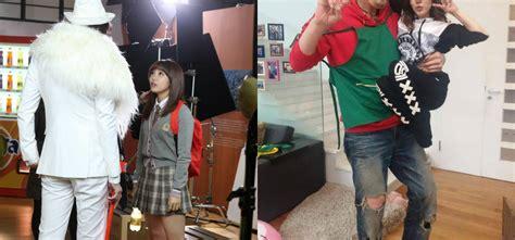 shortest female idols   fit   pocket
