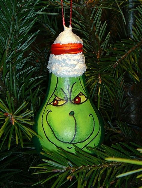 grinch holiday ideas pinterest