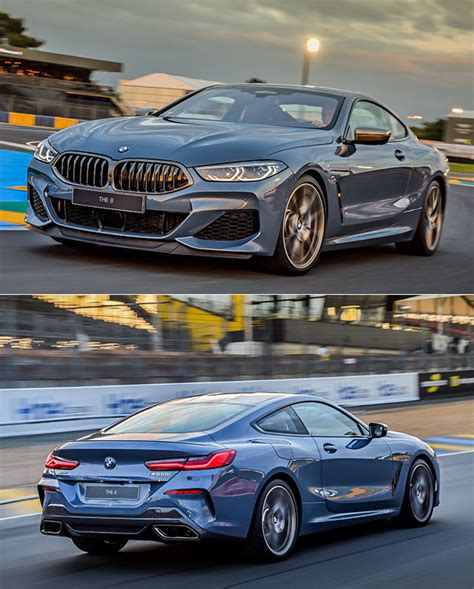 2019 Bmw M850i Will Hit Showrooms In December, Has 523hp