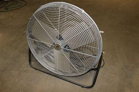 used industrial fans for sale industrial box fan