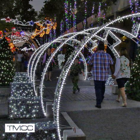 shopping mall decor tmcc
