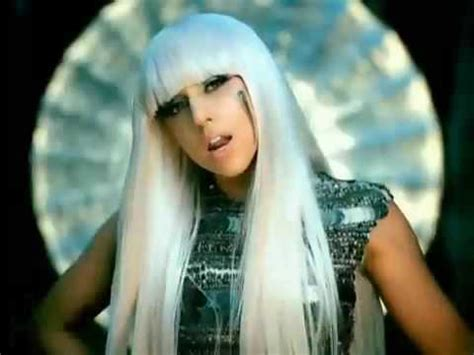 Lady Gaga  Poker Face [official Music Video] Hq Youtube
