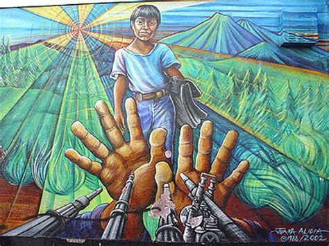 mexican mural artists novel adventurers don t say it paint it mexico s