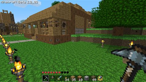 good  bad   fugly minecraft texture pack