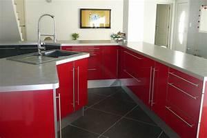 cuisine sur mesure prix cuisine quip e discount With amazing meuble cuisine blanc laque 11 cuisines sur mesure et premier prix