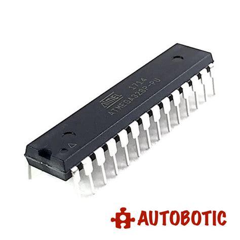 Dip Integrated Circuit Atmegap Arduino Uno