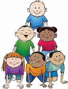 School Children Clipart - The Cliparts