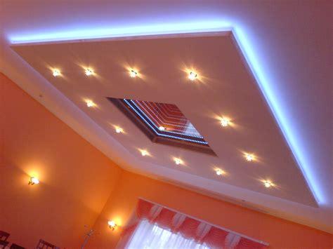 потолки из гипсокартона фото 2013