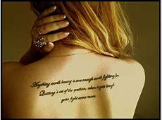 Tatouage Bas Du Dos Est Ce Que Tattoo Art