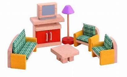 Furniture Doll Clipart Box