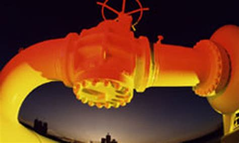 Valmierā plīsis maģistrālais gāzesvads - Ekoloģija - Planēta - TVNET