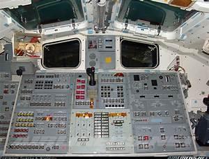 Spaceship Control Panel Wallpaper - WallpaperSafari