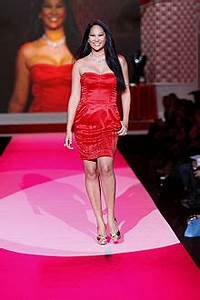 Eleven Paris Designer Kimora Lee Simmons Wikipedia