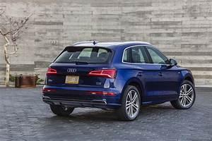 Audi Q5 2018 : 2018 audi q5 first drive review automobile magazine ~ Farleysfitness.com Idées de Décoration