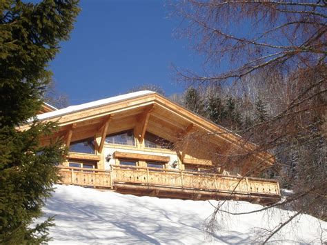 les terrasses de bellevarde a charming chalet in praz sur arly 5 km from m 233 g 232 ve 1140555