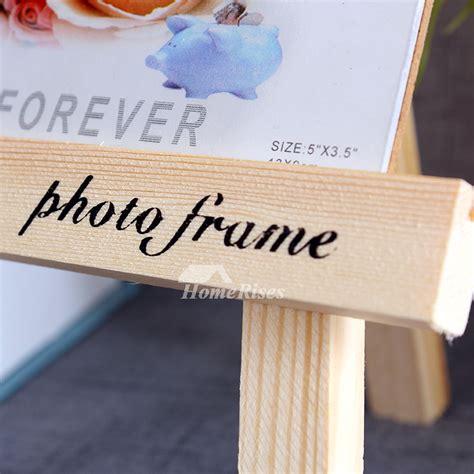 wooden picture frames family  personalized friends unique