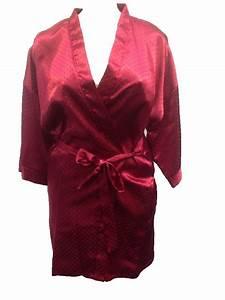 Seide Bademantel Damen : damen seide satin kimono morgenrock wickel morgenmantel bademantel ebay ~ Eleganceandgraceweddings.com Haus und Dekorationen