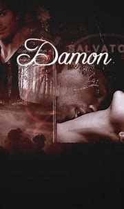 Damon Salvatore - Damon Salvatore Wallpaper (8415096) - Fanpop
