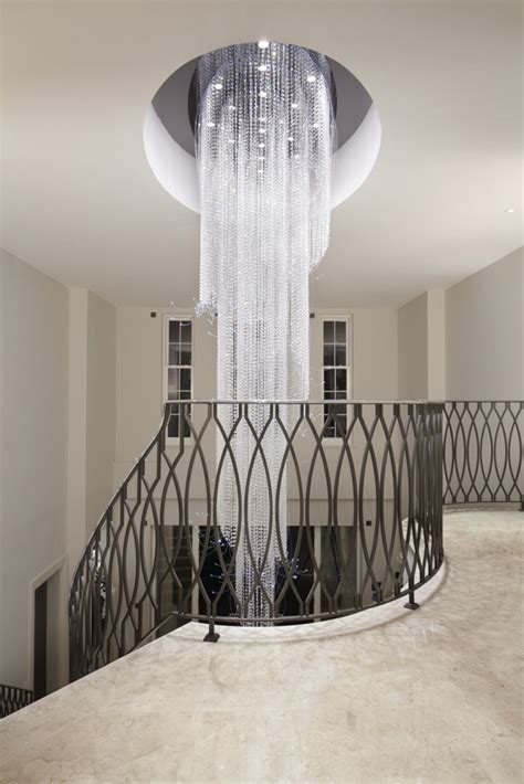 Hanging From The Chandeliers by 15 Photos Hanging Chandeliers Chandelier Ideas