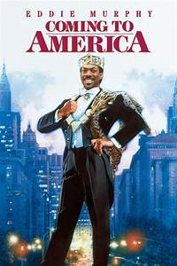 Coming to America (1988) - Rotten Tomatoes