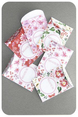 images  printable seed envelopes  pinterest