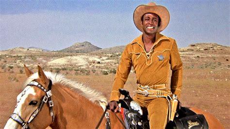 "Blu-ray Review: ""Blazing Saddles"" 40th Anniversary Edition"