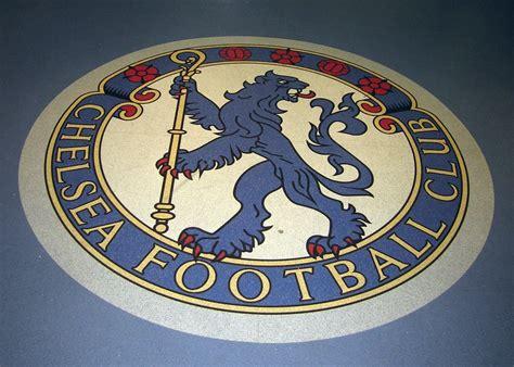 Chelsea Football Club Old Logo
