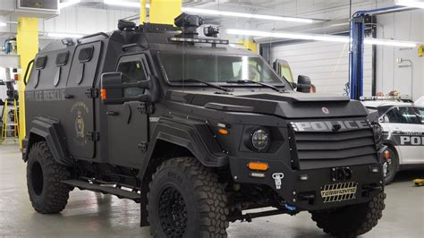 Marauder Armored Vehicle Cost by New 346k Light Armoured Vehicle Sought By Fredericton