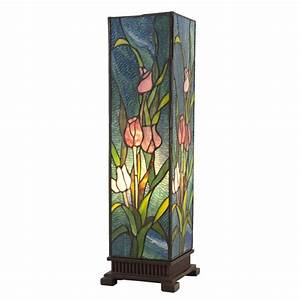 Tiffany Lampen Shop : moderne tiffany lampe waterflower ~ Watch28wear.com Haus und Dekorationen