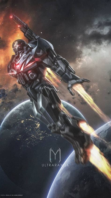 Endgame Iphone 11 Wallpaper by War Machine Endgame Iphone Wallpaper Iphone