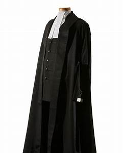 Advocate Dress In Court