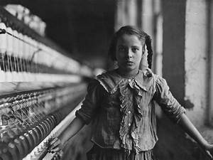 The Lives Of Young Workers Before Child Labor Was ...