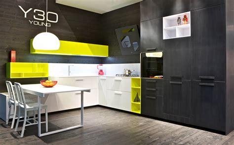 cuisine idee couleur les niches de couleur pour booster sa cuisine