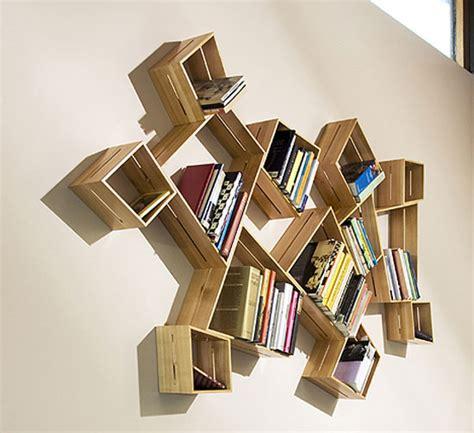 really cool bookshelves 24 unique bookshelves inspiration
