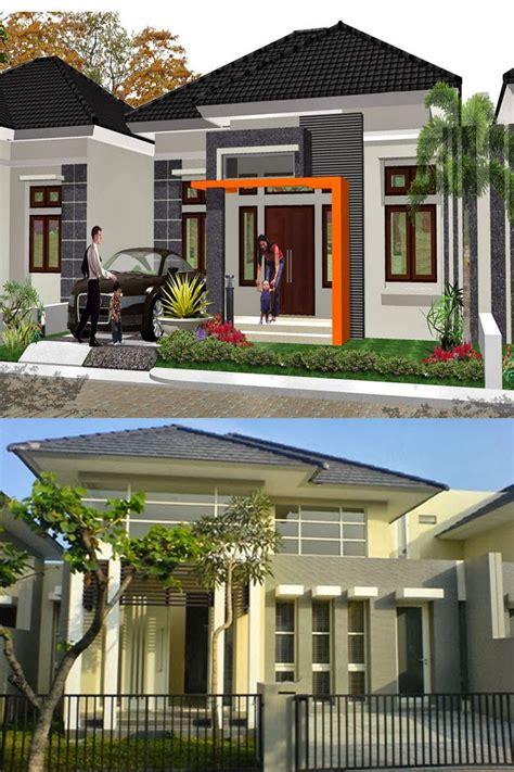 21 inspirasi cat rumah minimalis terbaru cat sebagian ujung tembok dengan warna coral. Cat Rumah Warna Coral : Warna Cat Rumah Coklat : Untuk itu ...