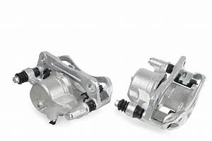 Symptoms Of A Bad Or Failing Brake Caliper