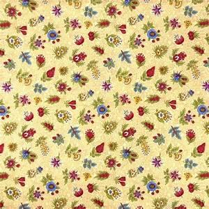 Serviette Table Tissu : serviette de table tissu proven al beige motif floral ~ Teatrodelosmanantiales.com Idées de Décoration