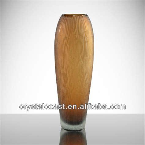 cheap tall glass vase for flower arrangement cheap tall