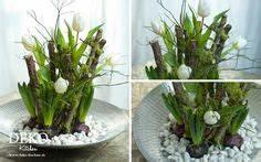 Mein Nachmittag Blumendeko : ostertischdeko fr hling osterdeko pinterest galleries and buffet ~ Buech-reservation.com Haus und Dekorationen