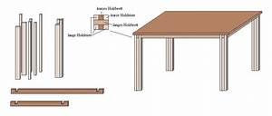 Esszimmertisch Selber Bauen : tischplatte selber verleimen ~ Michelbontemps.com Haus und Dekorationen