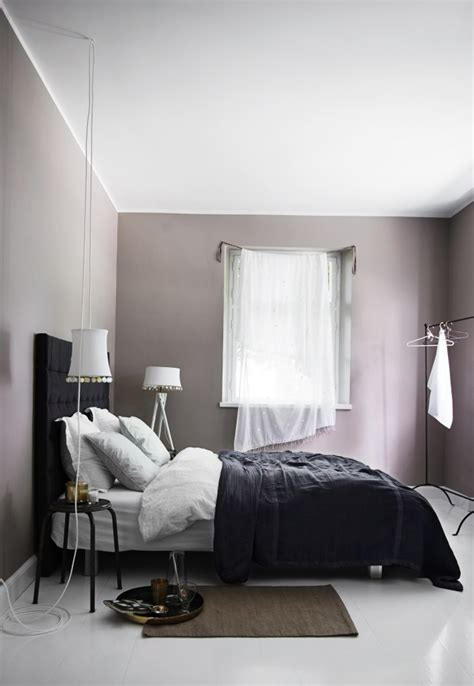 chambre taupe chambre taupe et blanche deco chambre taupe et blanc