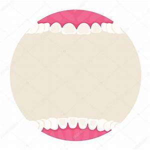 Dental hygiene background — Stock Vector © kostolom3ooo ...
