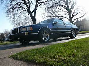 50mark7 1989 Lincoln Mark Vii Specs  Photos  Modification
