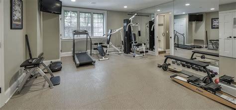Perfect Design Home Gym Design 47 Extraordinary Home Gym