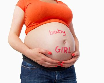 Dr Kandungan Wanita Jakarta Konsumsi Jenis Makanan Ini Jika Ingin Bayi Perempuan