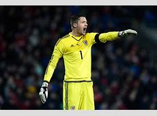 Ireland v Wales Wayne Hennessey says clash is mustwin