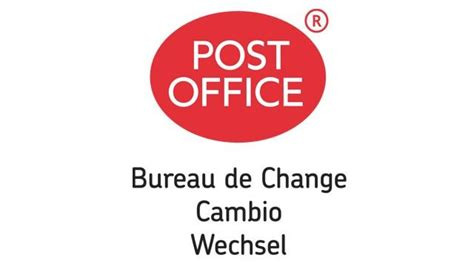 south kensington station post office bureau de change
