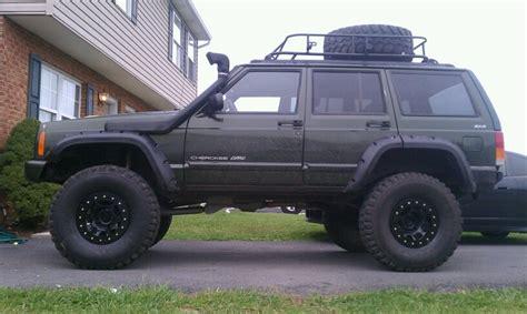 hunting jeep cherokee 99 classic army xj build jeep cherokee forum